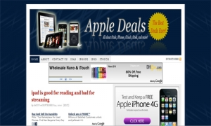 www.appledeals.net