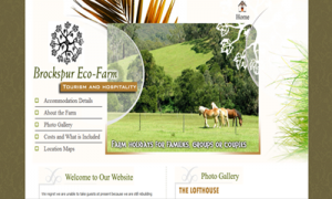 www.eco-farmaccommodation.com.au